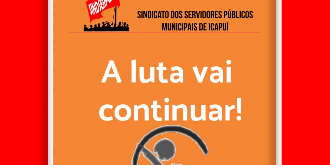 PLC do Icaprev: Uma disputa que compromete o pagamento de aposentados e pensionistas.