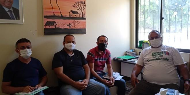 SINDSERPUMI continua debate sobre deficit do ICAPREV e suas soluções com câmara municipal