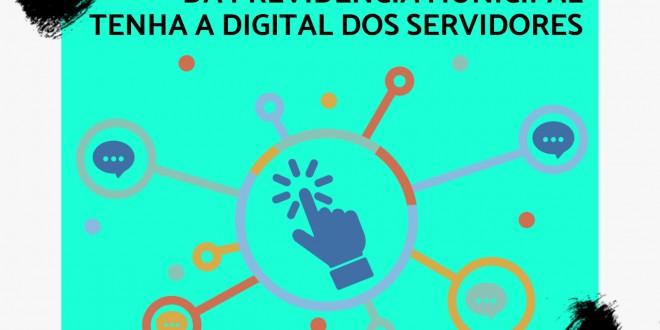 ICAPREV: Cabe a nós tod@s a luta para que a reforma da previdência municipal tenha a digital dos servidores.