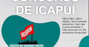 Concurso Público: conquista da luta qualificada e da resiliência do SINDSERPUMI junto ao governo municipal.